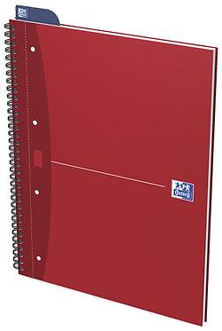 zápisník A4+ linkovaný 60 listů