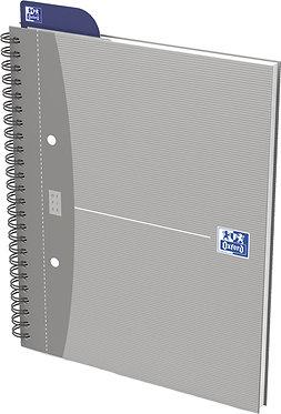zápisník A5+ linkovaný 60 listů