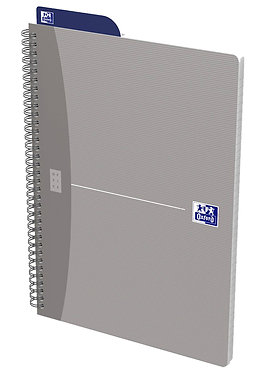 zápisník B5 čtverečkovaný 90 listů