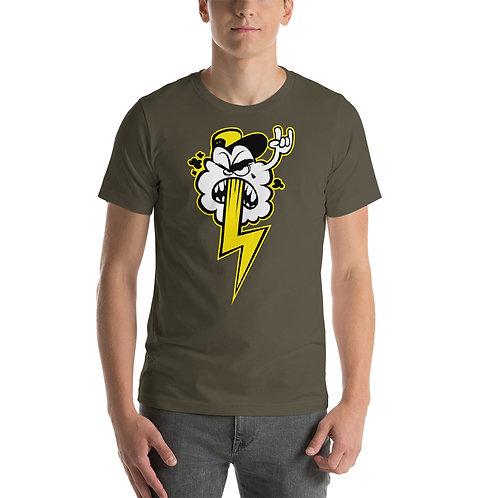 Thunderstroke Unisex T-Shirt
