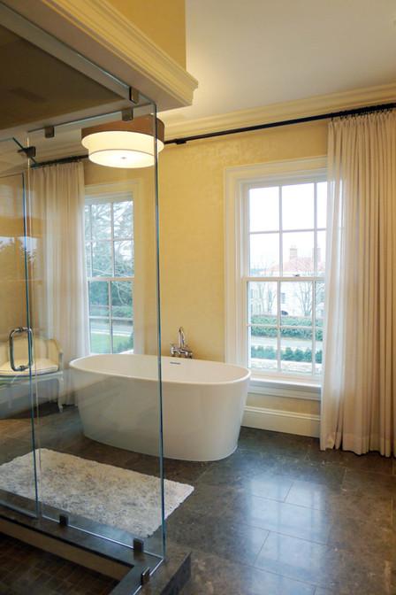 Fairfield Residence Master Bathroom 2.jp
