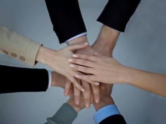Najděte společnou firemní vizi!