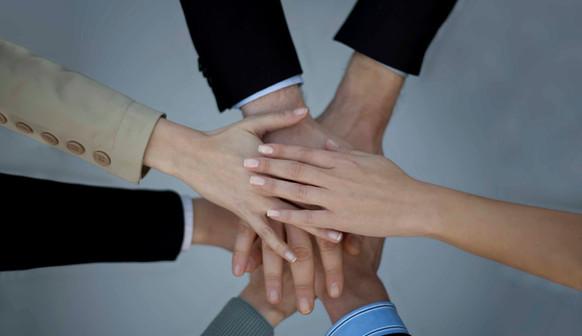 Team Work & Leadership