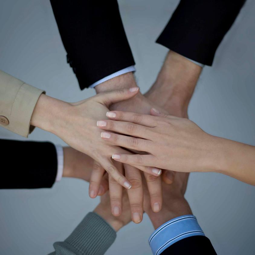 Reunión Comunidad Balance