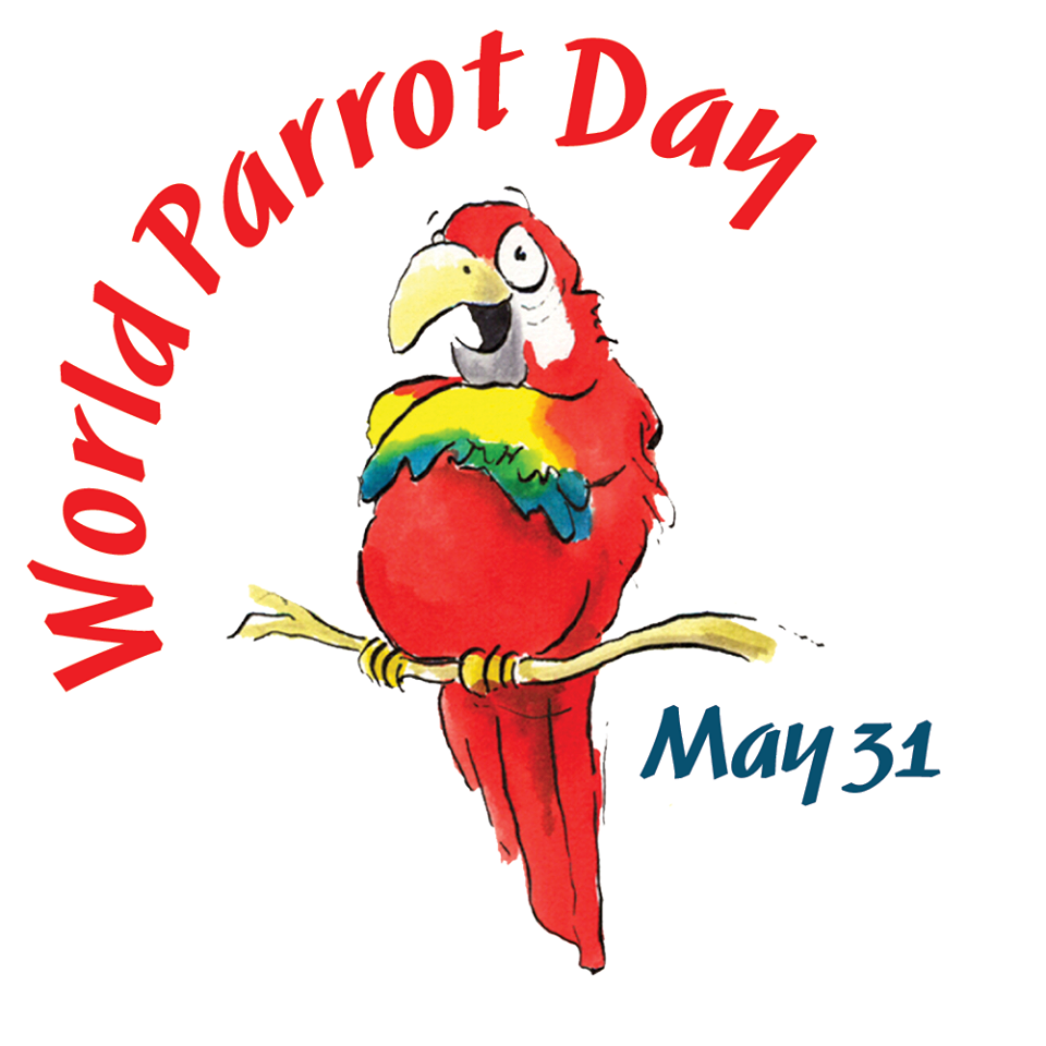 World Parrot Day