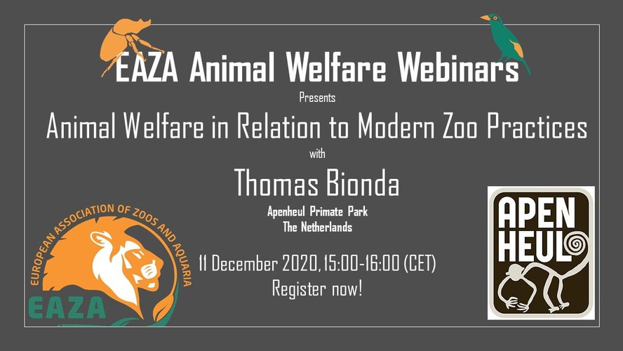 Animal Welfare in Relation to Modern Zoo Practices