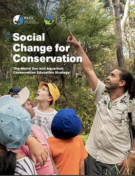 Social Change for Conservation_WAZA Cons