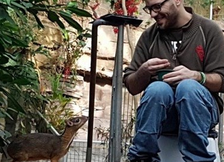 5 Tips to Help You Getting Into a Zoo Science Career!