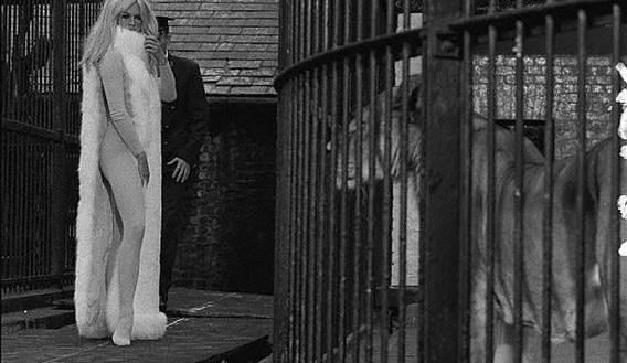 ZSL London Zoo - History.