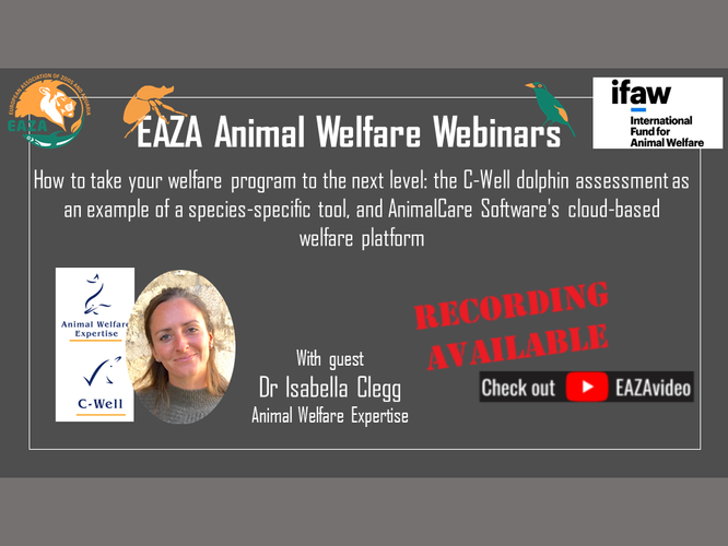 AnimalCare: Welfare Assessment Tool