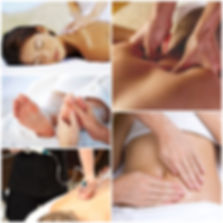 massage therapy modalities
