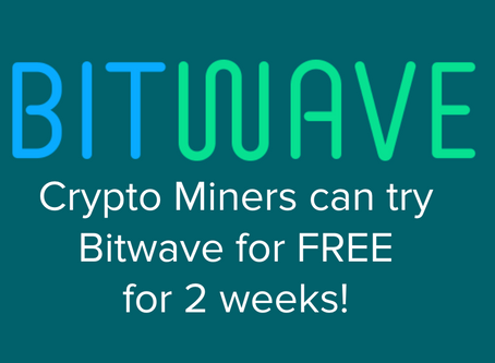 Bitwave for Miners