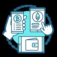 Bitwave Crypto Icons 4 AdobeStock_288959