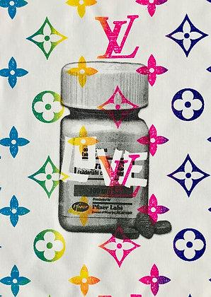 Designer Love Drugs