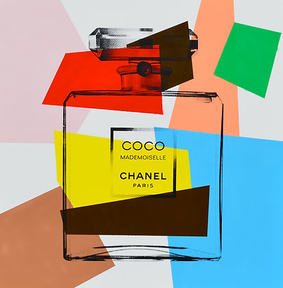 Color for Coco