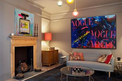 Vogue Vogue Vogue