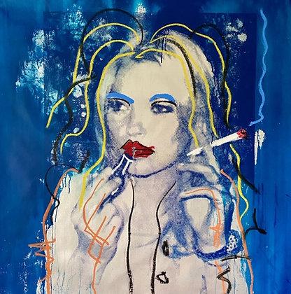 Lipstick and Cigarettes