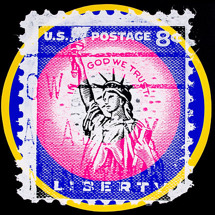 LIBERTY STAMP COLLECTION click for more options