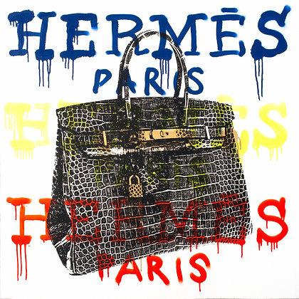 Primarily Hermes
