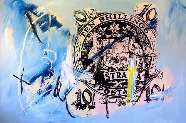 Straya Blue