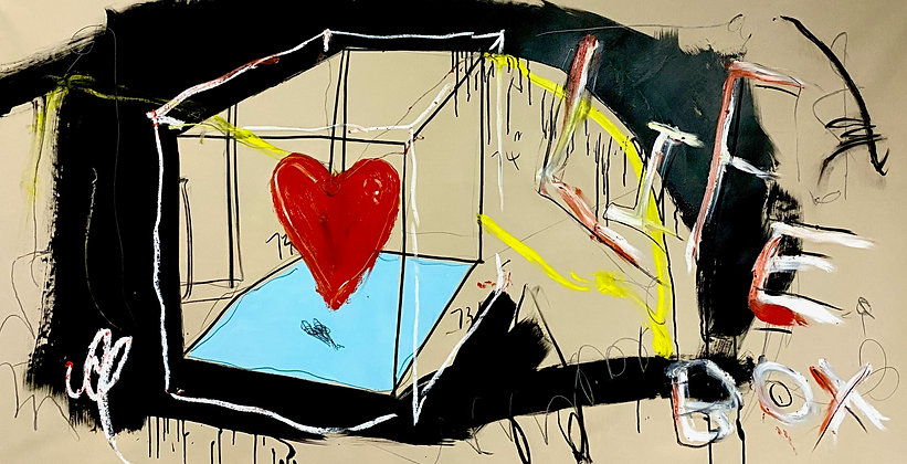 Love Life Box