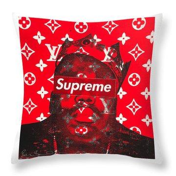 BIG Supreme Pillow