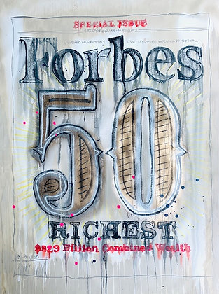 Forbes 50