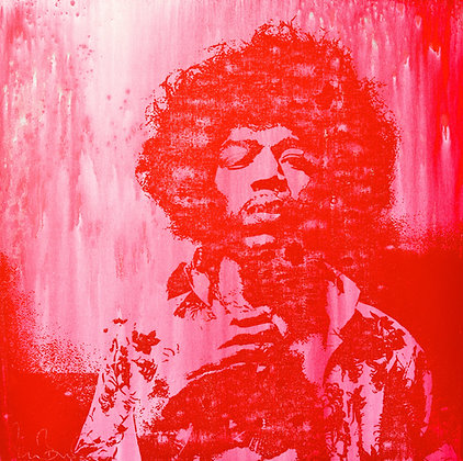 Hendrix Red