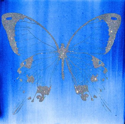 Dreaming Glitterfly
