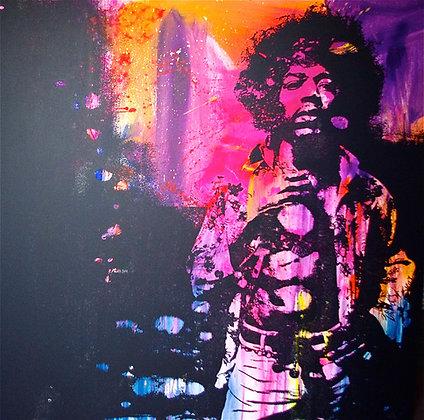 Jimi Fuckin Hendrix