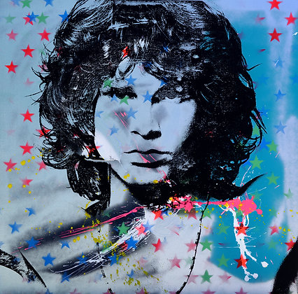 JIM MORRISON  COLLECTION click for more options