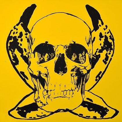 Banana Skull