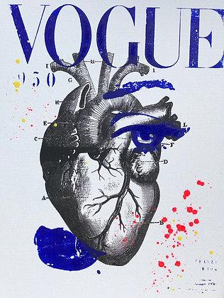 Love Heart Vogue