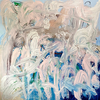 Full Bloom Matisse