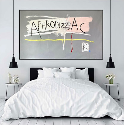 Aphrodizziac - K