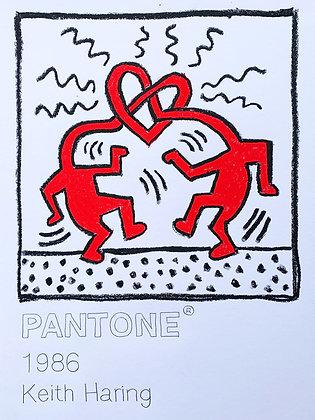 Keith Haring