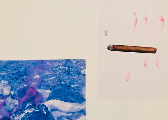 Cigar Quema
