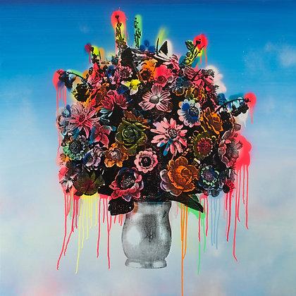 Jeff's Heavenly Flowers
