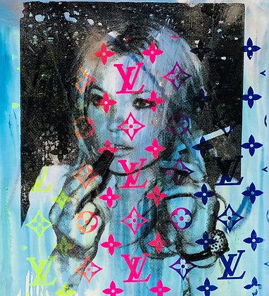 Kate Moss LV