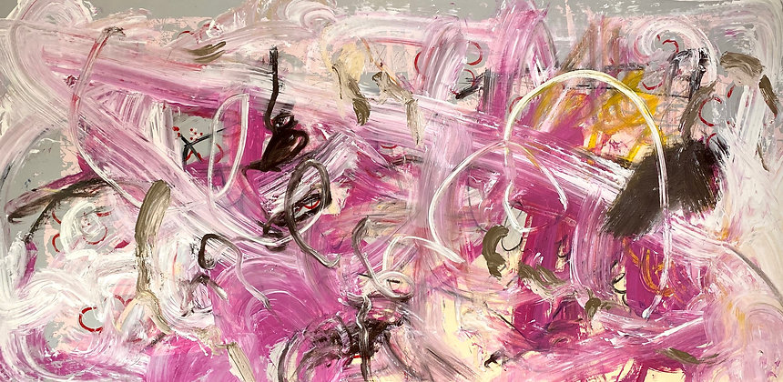 Roses in Pangaea