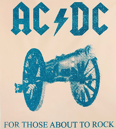 ACDC For those about to Rock!