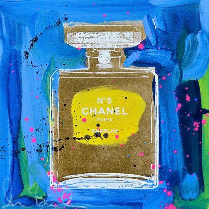 Chanel #184