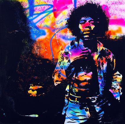 Street Hendrix