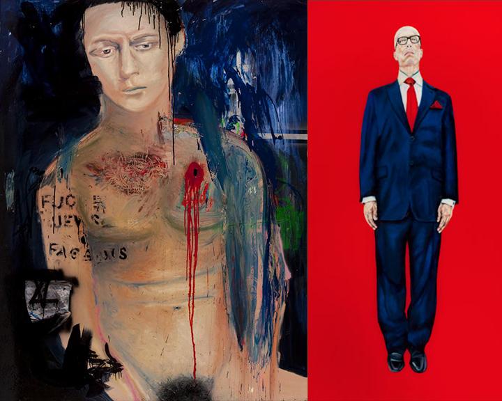 Doug Moran Portraits