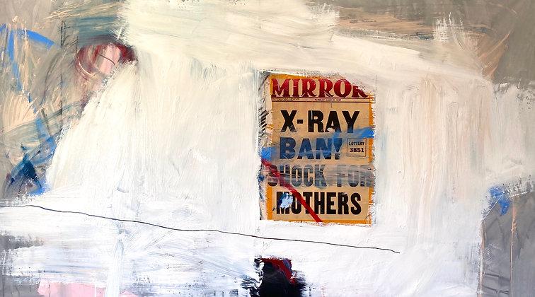 X- Ray Ban