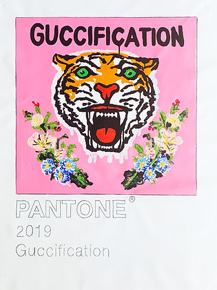 Guccification