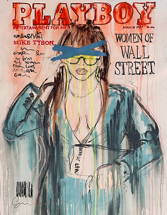 Women of Wall Street
