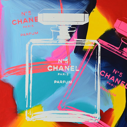 Chanel in Style