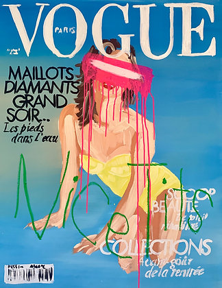 Women Vogue