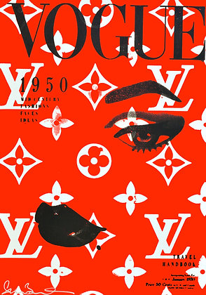 Supreme Vogue